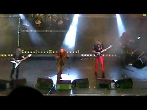 Judas Priest - Steeler Live in Wallingford , CT. 7/5/09
