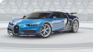 Asphalt 9 Legends - Bugatti Chiron Gameplay #asphalt9 #asphalt9legends #bugattichiron #chiron