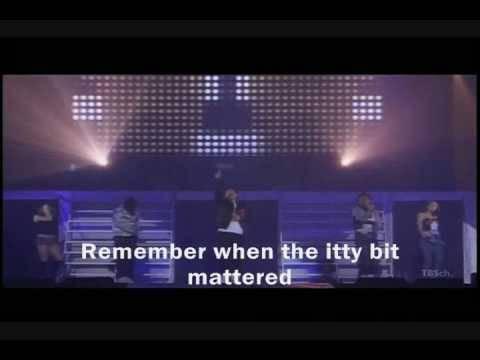 Big Bang - Remember [English Version + Lyrics]