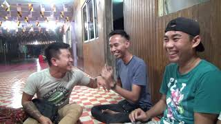 Download BEHIND THE SCENES : BPSA Ep. 9 (Ain Ngandung)