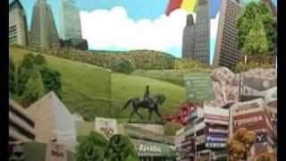 Naif - Dia Adalah Pusaka Sejuta Umat Manusia ... (music video)