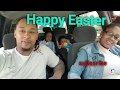 Easter vlog!!!(picture day)