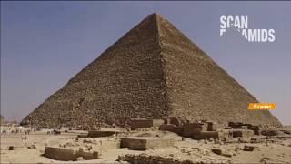 Виртуальная экскурсия пирамидой Хеопса изнутри