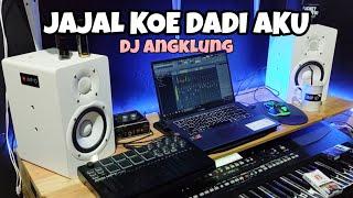 Imp - Dj Angklung Jajal Kowe Dadi Aku (remix Super Slow Terbaru 2020)