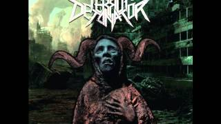 Terror Detonator - Death