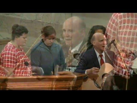 David McGeary - Forgotten Testimony (09-1101E)