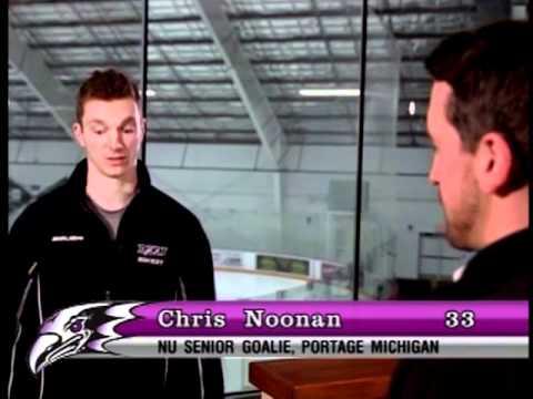 Purple Eagles Weekly Ep. 9: Chris Noonan