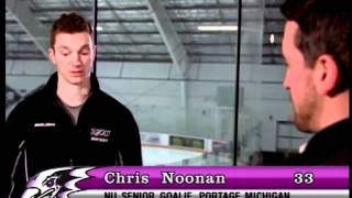 Purple Eagles Weekly Ep. 9: Chris Noonan