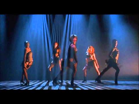 Lose yourself to Hollywood Musicals