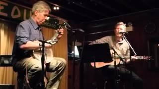 Robbie Fulks & Michael Miles - Guess I Got It Wrong