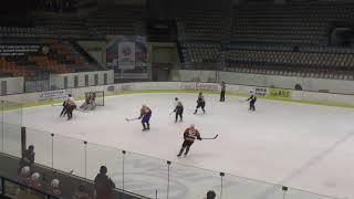 Хоккей ЛНХЛ Оптимист-Легион 22.11.2017 г. 3 пер. Пермь