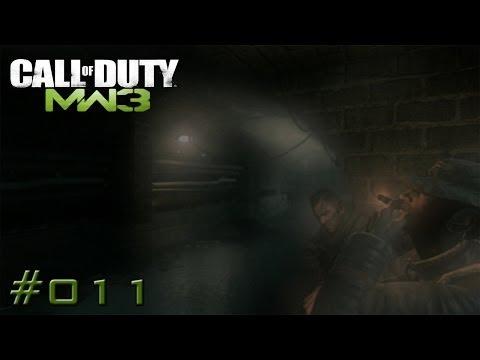 Call of Duty MW3 #011 - Das Auge des Sturms