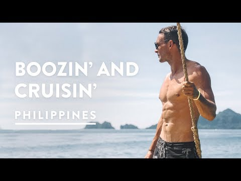 TOUR Z ISLAND HOPPING – BEST EL NIDO TOUR PACKAGE? | Philippines Travel Vlog 105, 2017 | Palawan