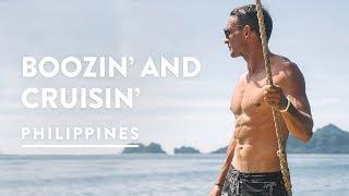TOUR Z ISLAND HOPPING - BEST EL NIDO TOUR PACKAGE? | Philippines Travel Vlog 105, 2017 | Palawan