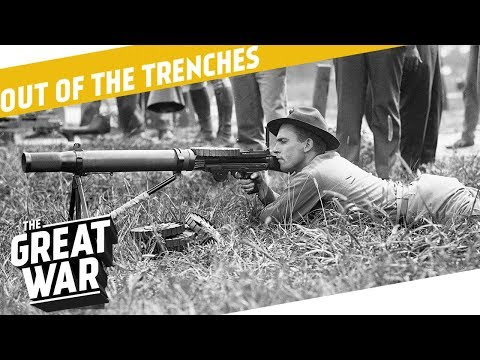 British Malaya - US Equipment - Boobytraps I OUT OF THE TRENCHES