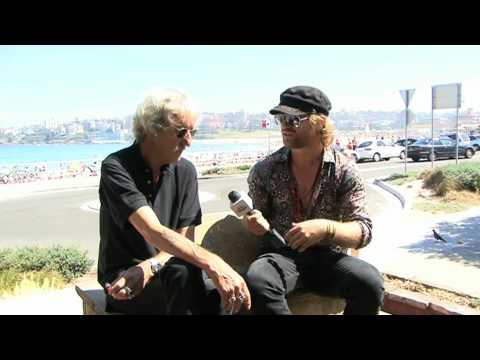 Sam Cutler  | Bondi Interview Part 6 | You Cant Always Get What You Want | Rock City Networks