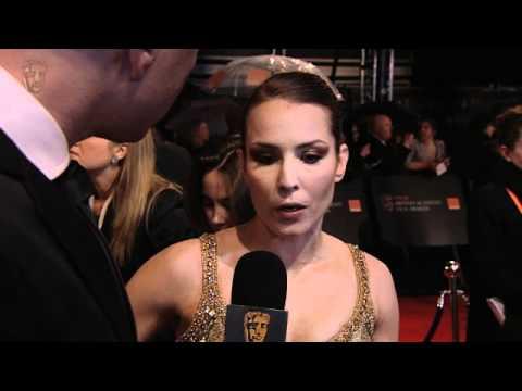 Noomi Rapace - Film Awards Red Carpet 2011