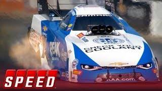 Highlights from the first 149 Funny Car victories for John Force | 2018 NHRA DRAG RACING
