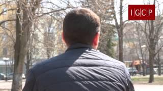 Украинский плен (Война в Донбассе. Прямая речь)