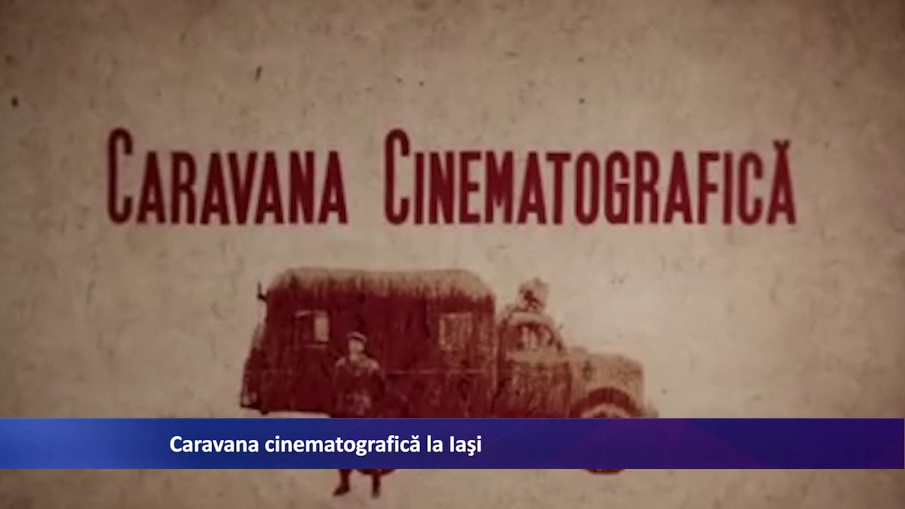 Download Caravana Cinematografica din Iasi