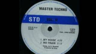 Master Techno - My Noise [1992]