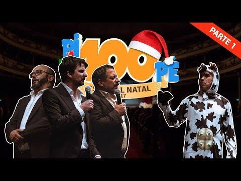 Pi100pé Especial de Natal - Histórias de Natal