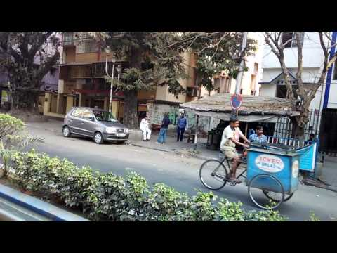 Kolkata Road Guide: Tollygunge Phari to Jadavpur PS