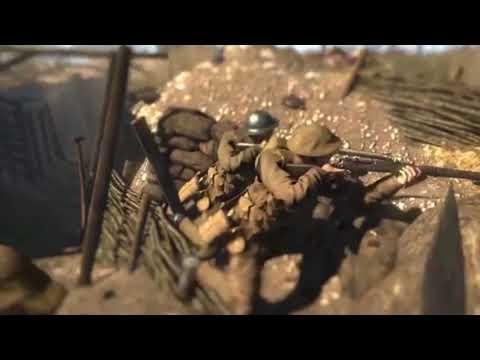 Verdun 2017 Trailer (Music Only)