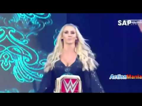 WWE Raw 5 December 2016 Highlights   wwe monday night raw 12 05 2016 highlights thumbnail