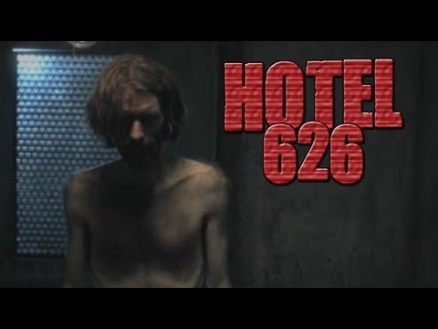 Hotel 626 w/Gamerbomb - EPIC JUMPSCARES!