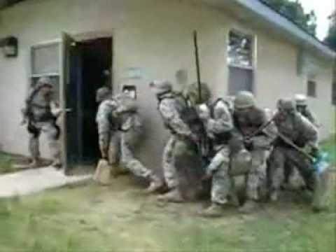 Непобедимая Американская армия