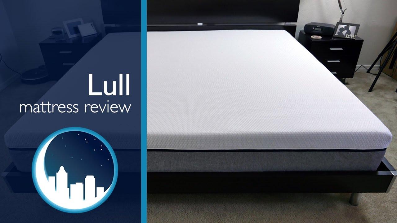 Lull Mattress Review Doovi