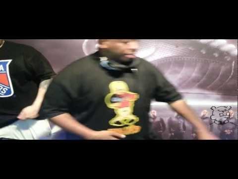 QUIET LUNCH MAGAZINE *BONUS FOOTAGE* Supra x DJ Premier 2/3.