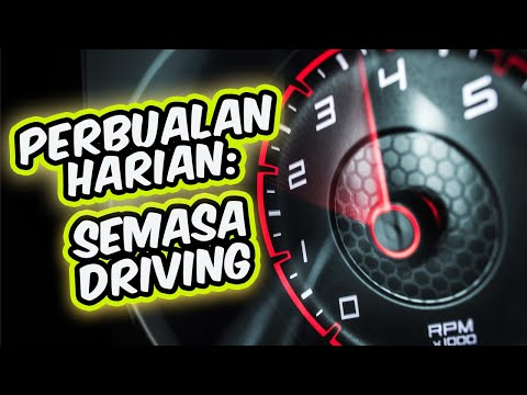 Cara Belajar Bahasa Inggris - Tips Percakapan Semasa Memandu from YouTube · Duration:  8 minutes 45 seconds