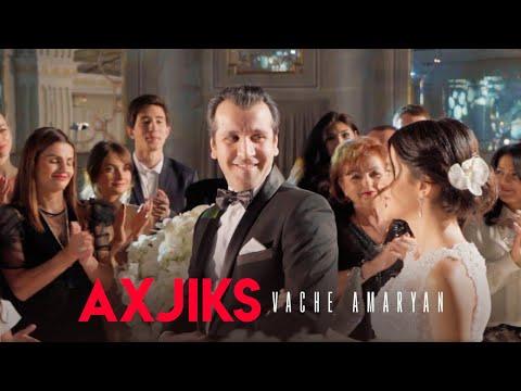 Vache Amaryan - Axjiks 2019