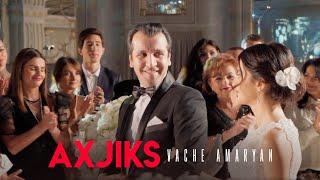 Смотреть клип Vache Amaryan - Axjiks