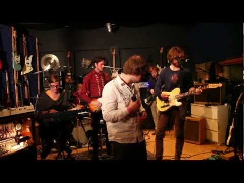 Who Knew - Full Performance (Live on KEXP)