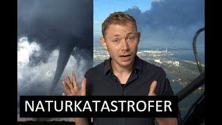 6 Voldsomme Naturkatastrofer