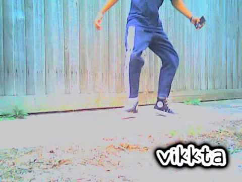 Vikkta cwalk // Jackie Boyz Future