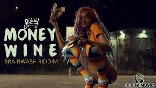 Skinny Fabulous - Money Wine (Official Music Video)