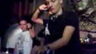 K-JAEL @ JUMPMASTERS Birthday - Zalinaz