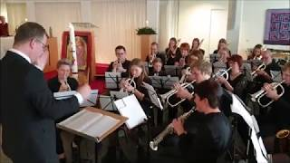 Kerstviering Brugkerk met medewerking van Polyhymnia