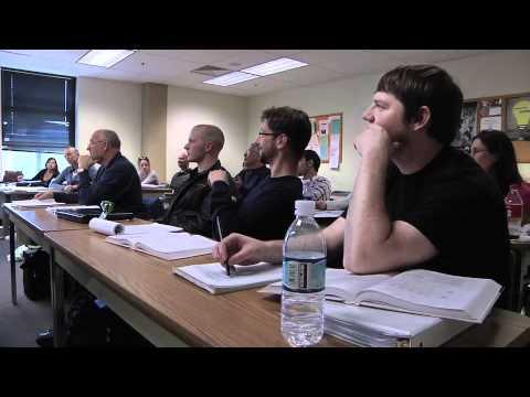 Career Training at Edmonds Community College