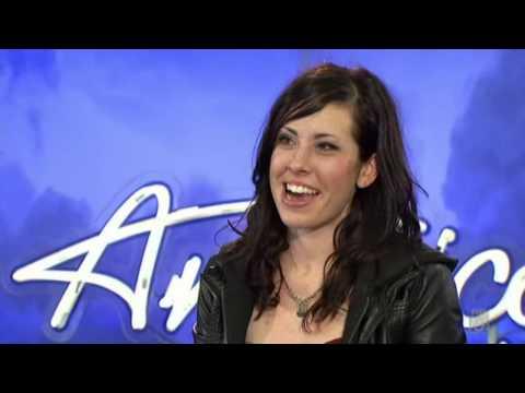 Aly Jados HD - American Idol Audition - Season 10 Milwaukee