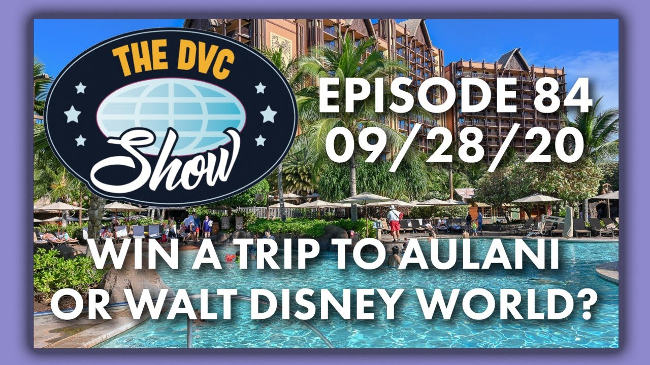 Are the new DVC promotions a sign of trouble? | The DVC Show | 09/28/20