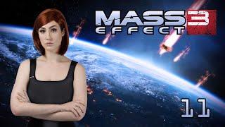 Grissom Academy | Mąss Effect 3 (Part 11)