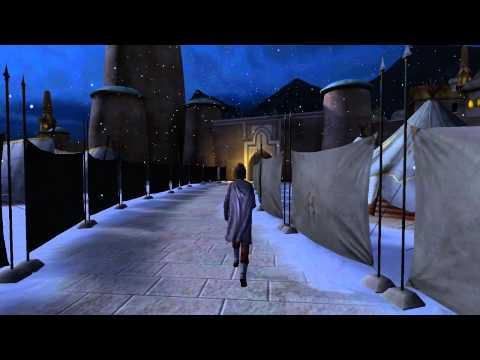 [HD] The Longest Journey: Dreamfall Silent LP 15