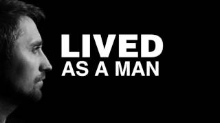 Lived as a Man