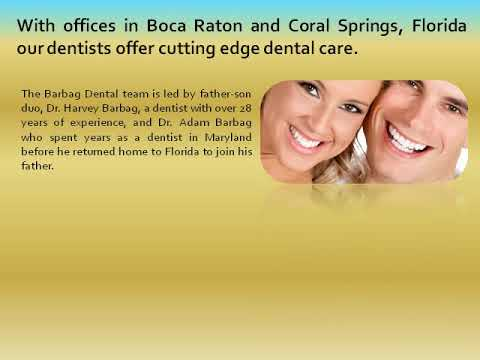 Dentist in Boca Raton florida, Dentist Boca Raton   barbagdental com