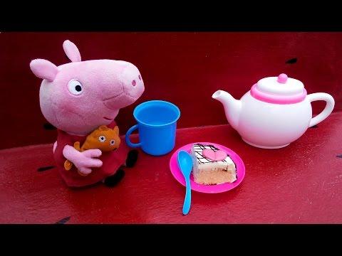 Свинка Пеппа My-shopru